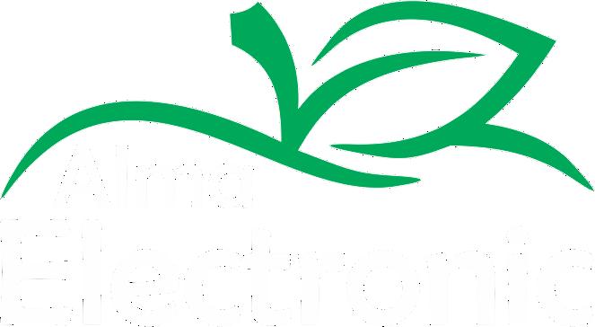 آلما الکترونیک